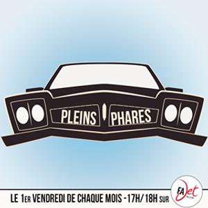 N ° 49 - PLEINS PHARES - AVRIL 2019