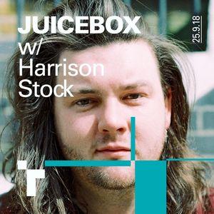 Juicebox with Harrison Stock- 25 September 2018