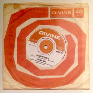 DIVINE! 15th Anniversary mix-CD (2005)