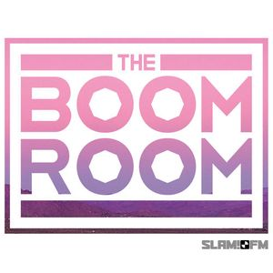 024 - The Boom Room - Edwin Oosterwal
