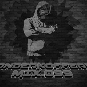 OnderKoffer! MIX.099 (Oldskool, Rave, Trance, Techno, Hard Trance, Harddance)