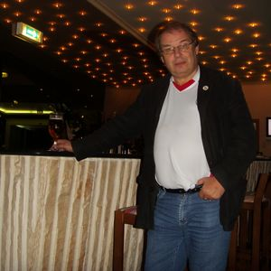 Epix Radio 26 Colin Mason, The Mayor on the Radio on Alentejo's EpixRadio - More Crumpets