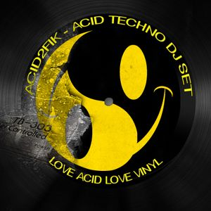 acid2fik - love acid love vinyl part1