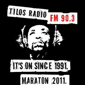 Ahad & én - Live at the Tilos Rádió Marathon 2011 (excerpt)