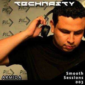 TECHNASTY  Smooth Sessions 003 - ARMIDA