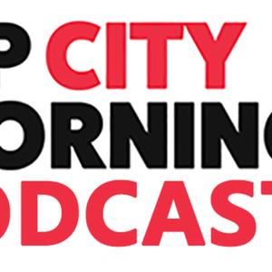 Rip City Mornings 079 12/19/16