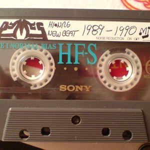 Polymarchs 1989 (A)