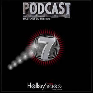 Halley Seidel - Pod cast N.7