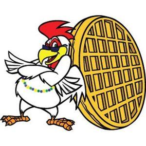 Chicken n Waffles (dj mix)