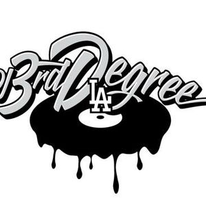 Brand New Mix from DJ 3rd Degree!