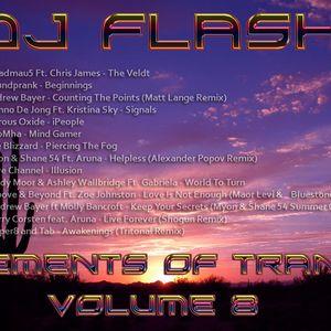DJ Flash - Elements Of Trance Volume 8
