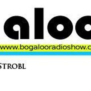 Bogaloo Radioshow 21th March 2010