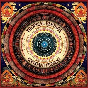 Tropical Bleyage-Constant Present 2015 (Mixed By Dj Eddie B)