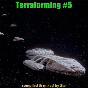 Terraforming #5