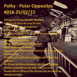 Polar Opposites #016 25/02/15