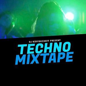 Techno Mixtape #2 by Dj RäFFDeCheFF