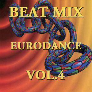 Ruhrpott Records Beat Mix Eurodance 4