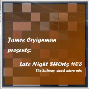 Late Night SHOrts #03