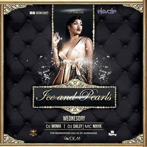 Ice and Pearls Wednesday Live Set @ Elevate Kuala Lumpur