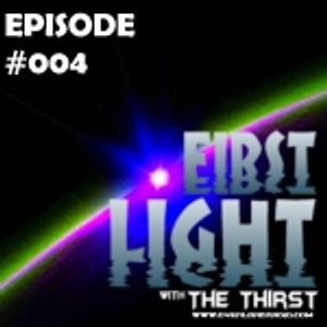 OverloadRadio.com presents First Light - Episode #004 (2013)