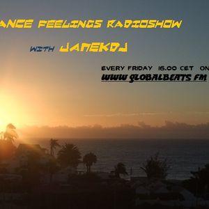 Janekdj - Trance Feelings 032 ( 28-09-2012)