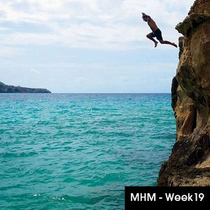MHM - MIDNIGHT HOUSE MUSIC WITH MC SHURAKANO AND JUAN PACIFICO Week 19