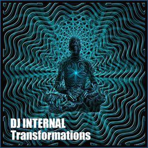Dj Internal - Transformations