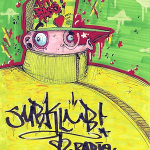 Subklub Radio #38 - Le Freak Selector