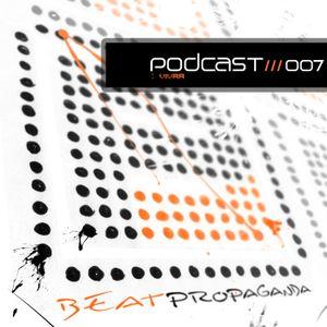 Beatpropaganda Podcast 007 - Mixed By Vivaa
