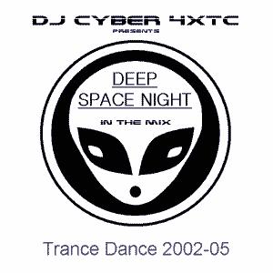 Trance Dance 2002-05 re-digitised