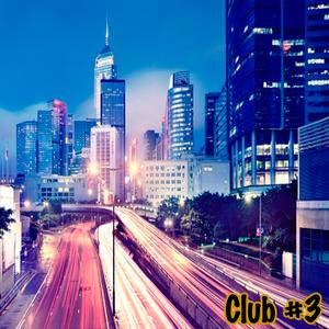 [CLUB] Episodio 3 Mixed by Alejandro Gonzalez