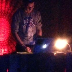 Anton Sallwey - Warmup Set for Beatsession @ Electric Department 21.03.2015
