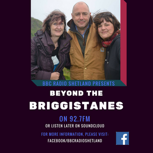 Beyond the Briggistanes Thursday 22 March 2018