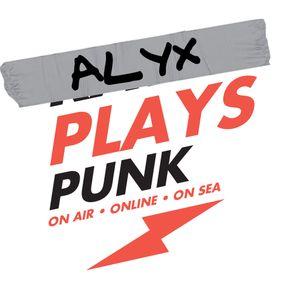 ALYX PLAYS PUNK 28