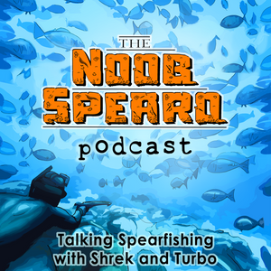 NSP:045 Grant Laidlaw Scotland Spearfishing and Pneumatic Spearguns