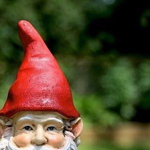dj.inc. - Gnome Alone