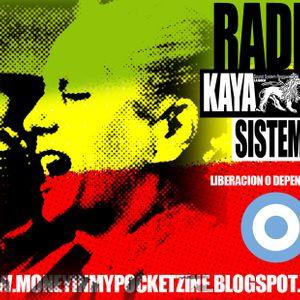 KAYA DUB RADIO Nº 117