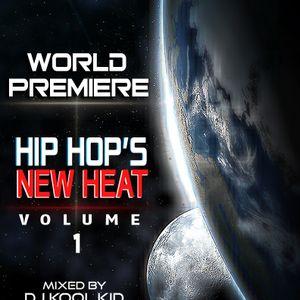 WORLD PREMERE HIP HOP VOL1