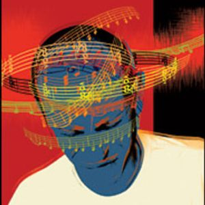 "DJ Antonio Sebastian's "" Auditory Hallucination """