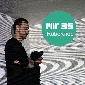 MIR 35 by RoboKnob
