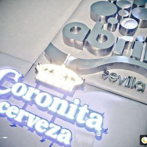 Semifinal Movida Corona 2012 (Discoteca Abril, Sevilla)