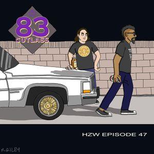 Episode 47 - 83 Cutlass (A Gagillion Hearts)