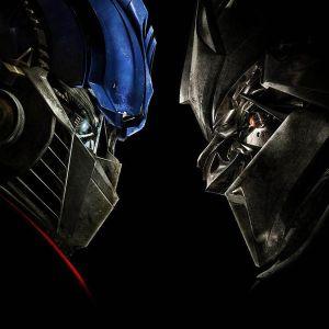Le Son de l'Ecran #2 - Transformers