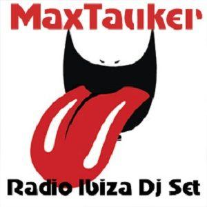 MaxTauker ( Radio Ibiza Dj Set 11.05.2012 )