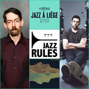 Jazz Rules #122