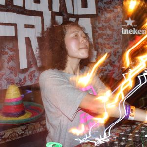 Helen Ting Deep Soulful,Afro House