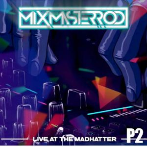 Live At The Madhatter 2/22/2020 Part 2