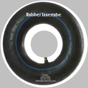 Vinyl Alchemist - Rubber Innertube (2004)