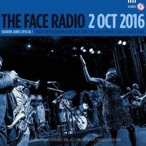 The Face #93 (2 October 2016)