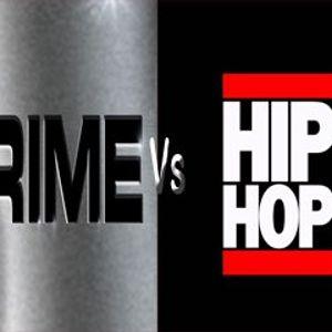 Hip Hop/ Road Rap/ Grime Mashup vol. 1